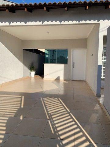 Casa no Parque Residencial Rita Vieira ( bem localizada) - Foto 4