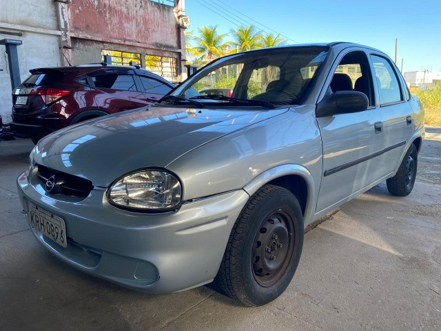 Gm classic life1.0 completo + gnv + 2021 pago  - Foto 2