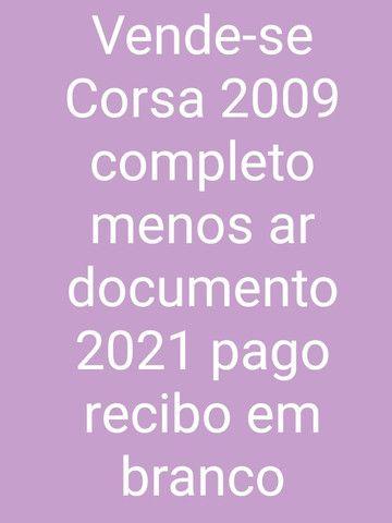 Vende-se Corsa 2009 - Foto 14
