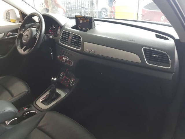Audi Q3 TFSI 2.0 2014 (Aprovo sem Burocracia e Por Telefone) - Foto 5