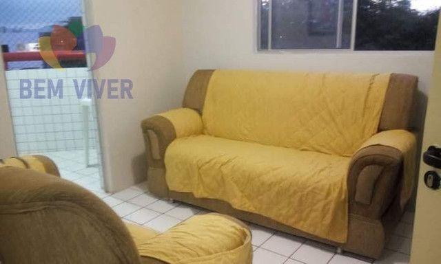 Apartamento para alugar no Universitário - Caruaru - Foto 2