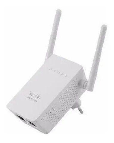 Repetidor Wifi - Sinal Wireless 2 Antenas 1200mbps + Rápido - Loja Coimbra - Foto 3