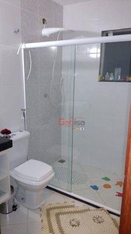 Casa com 3 dormitórios à venda, 200 m² por R$ 430.000,00 - Campo Redondo - São Pedro da Al - Foto 11