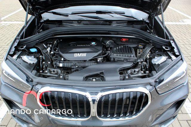 BMW X1 - S20i - ActiveFlex *Abaixo da fipe* - Foto 15