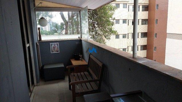 Apartamento à venda com 1 dormitórios em Coração de jesus, Belo horizonte cod:ALM1803 - Foto 8