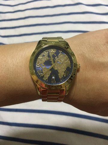 Relógio Michael Kors modelo 6243 - Foto 2