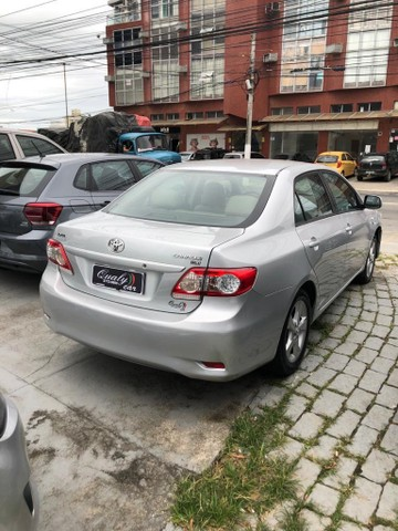 Corolla GLI 2014 aut c/GNV G5 - Foto 3