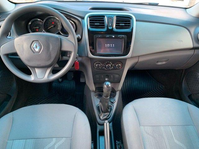 Renault Logan 2014 - Foto 8