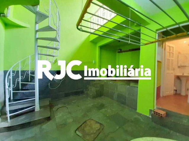 Casa à venda com 3 dormitórios em Santa teresa, Rio de janeiro cod:MBCA30236 - Foto 17