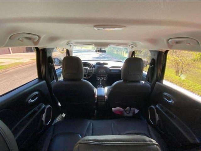 Jeep Renegade Longitude 2.0  - Foto 12