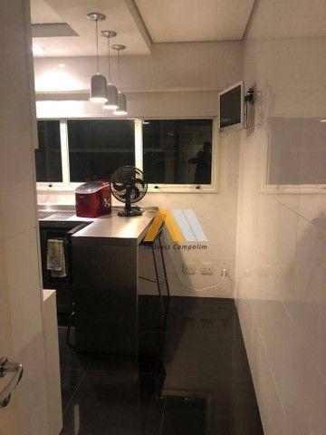 Apartamento com 2 dormitórios à venda, 197 m² por R$ 1.500.000,00 - Condomínio Único Campo - Foto 9