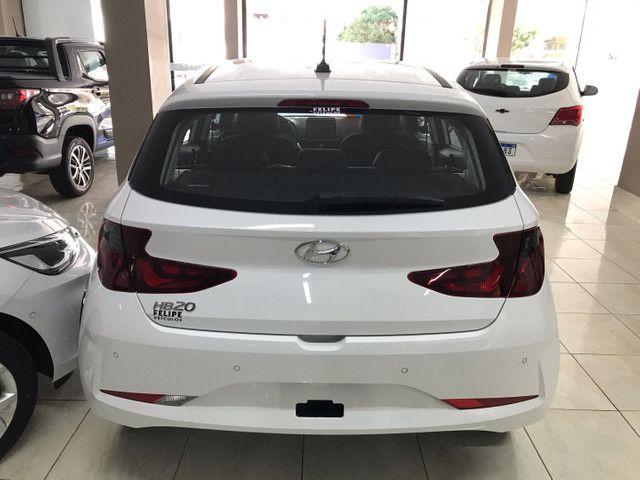 HB20 Evolution 1.0 2021  - Foto 3