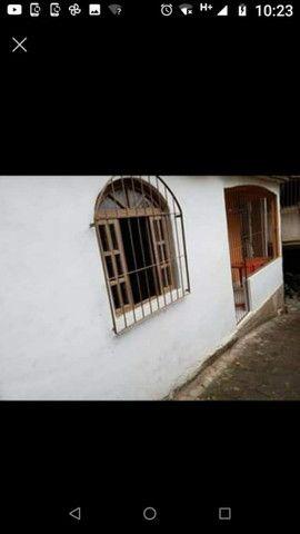 Casa no bairro do eco