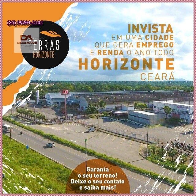 Lotes Terras Horizonte $%¨&*( - Foto 5
