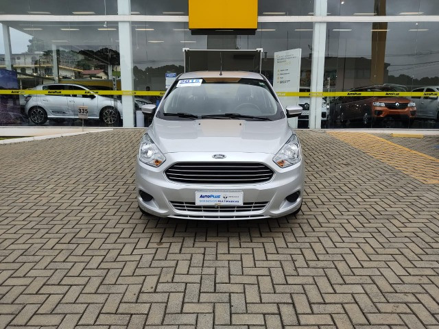 Ford Ka Sedan 1.5 - Foto 6