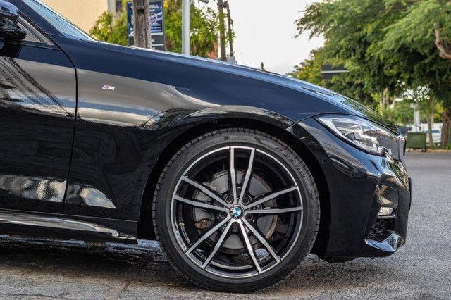 BMW 320i M sport 2.0 automatica 2021 *IPVA 2021 PAGO - Foto 16