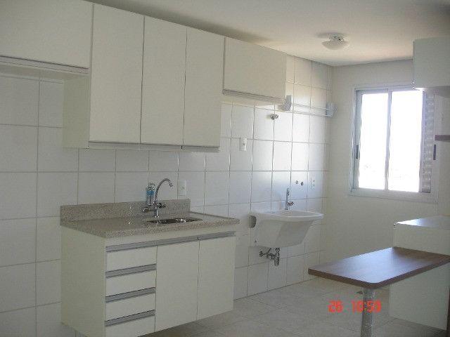 Venda Apartamento C/garagem E Lazer Completo / Cond. Taguaville - Taguatinga - Foto 2