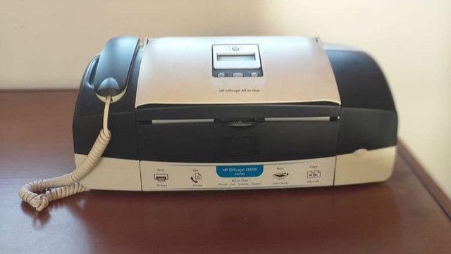 Impressora multifuncional HP  J3680 - Foto 2