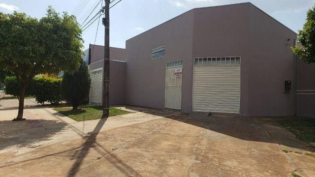 Salão comercial Coophavila