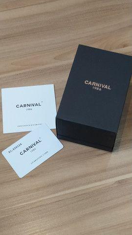 Relógio Carnival - Foto 2