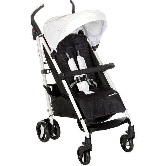 carrinho de bebê compa city 2, safety 1st. - Foto 2