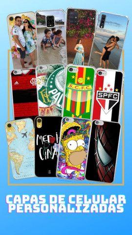 Capas de celulares Personalizadas - Foto 3