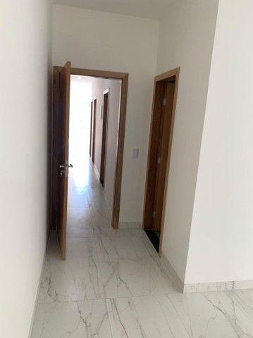Vendo Casa 3 quartos sendo 1 suíte no Residencial Dom Rafael - Goiânia - GO - Foto 6