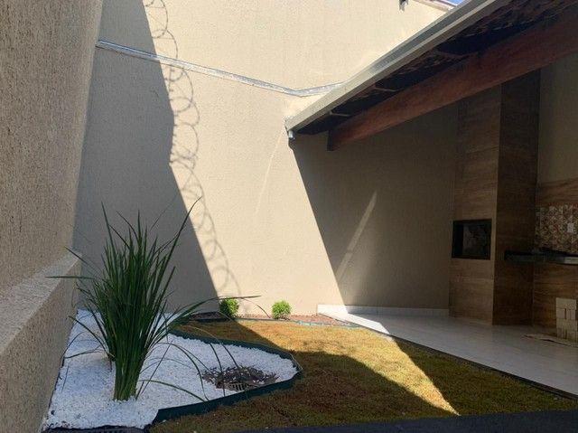Vendo Casa 3 quartos sendo 1 suíte no Residencial Dom Rafael - Goiânia - GO - Foto 9