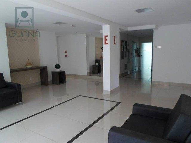 Apartamento com 3 quartos à venda, 80 m² por R$ 465.000 - Duque de Caxias II - Cuiabá/MT