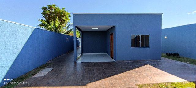 Linda - 01 apartamento - 02 quartos - excelente espaço, documento ok para Financiamento - Foto 3