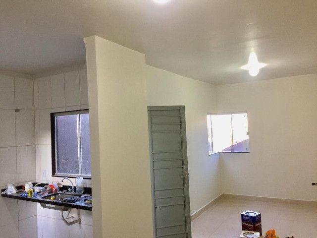 Linda Casa Moreninha IV Aceita Carro na Negociação R$ 135 Mil* - Foto 6