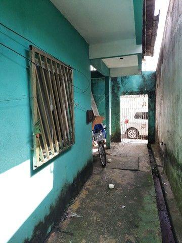Vendo casa conjugada com kit nets em Nova Marituba II - Foto 11