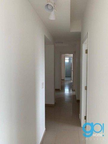 Autêntico B. Campos - 3 suítes, 2 vagas, modulados boa oferta de lazer, 132 m² à venda por - Foto 12