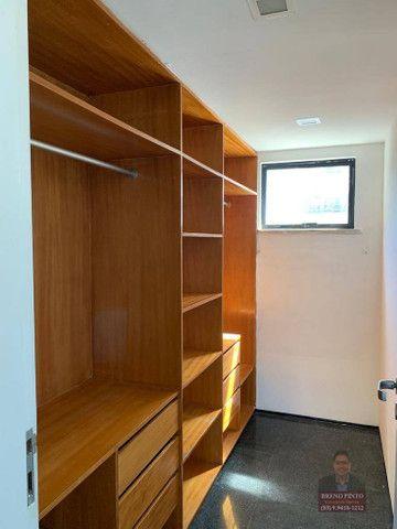 Apartamento à venda, 195 m² por R$ 650.000,00 - Guararapes - Fortaleza/CE - Foto 8