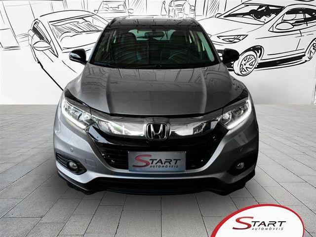 Honda Hr-v 1.8 16v Flex Exl 4p Automático 2020 - Foto 3