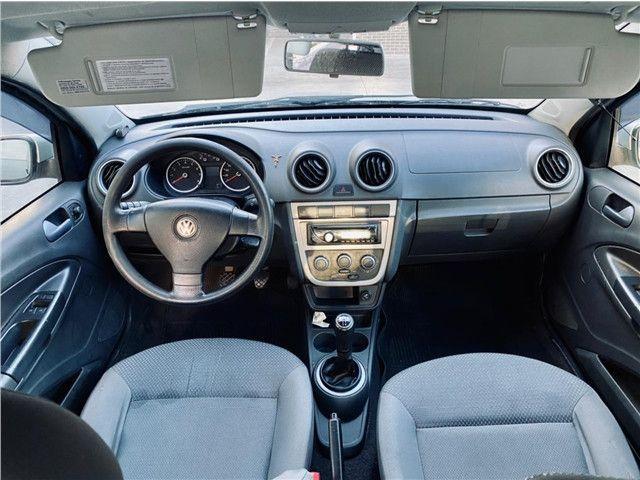 Volkswagen Voyage 2012 1.0 mi 8v flex 4p manual Peq entrada + 367,60 mensais no cdc. - Foto 11