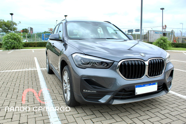 BMW X1 - S20i - ActiveFlex *Abaixo da fipe* - Foto 9