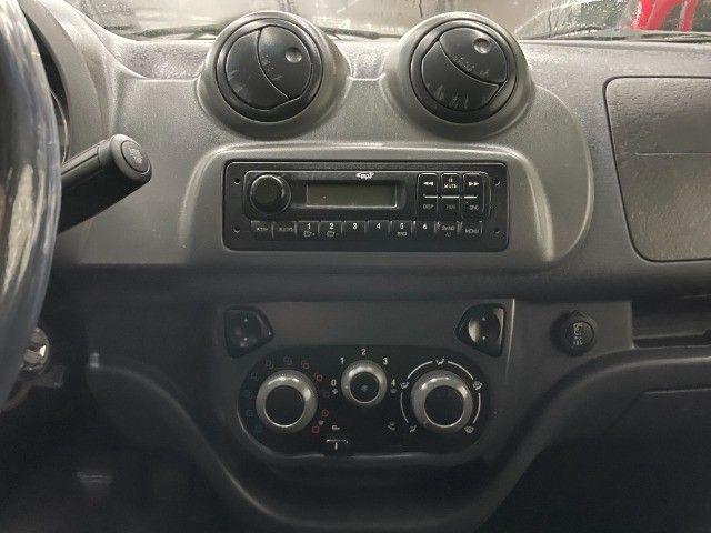 Fiat Fiorino 1.4 Flex Completa 2016 Autos RR - Foto 8