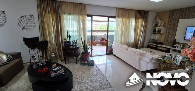 Apartamento 4 Quartos para Venda em Salvador, Patamares, 4 dormitórios, 4 suítes, 5 banhei - Foto 8