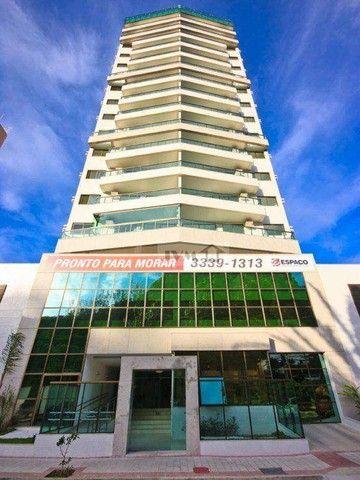 Praia da Costa, 3 quartos/suíte, 106 m², 2 vagas - venda por R$ 699.000 ou aluguel por R$