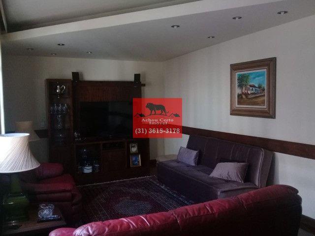 Apartamento com 4 quartos no Bairro Funcionários - Foto 16