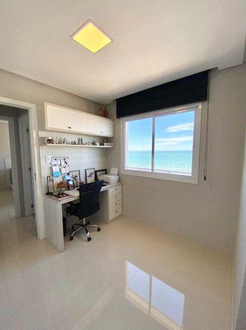 Apartamento 03 quartos sendo 01 suite vista mar em Macae - Foto 14
