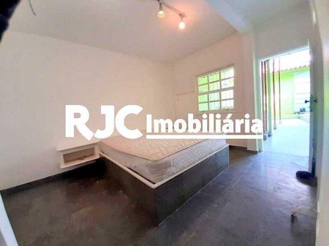Casa à venda com 3 dormitórios em Santa teresa, Rio de janeiro cod:MBCA30236 - Foto 7