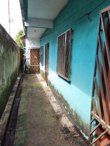 Vendo casa conjugada com kit nets em Nova Marituba II - Foto 18