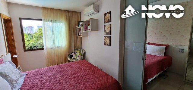 Apartamento 4 Quartos para Venda em Salvador, Patamares, 4 dormitórios, 4 suítes, 5 banhei - Foto 16