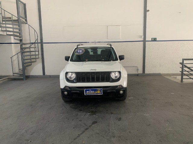 Jeep Renegade Sport - Foto 3