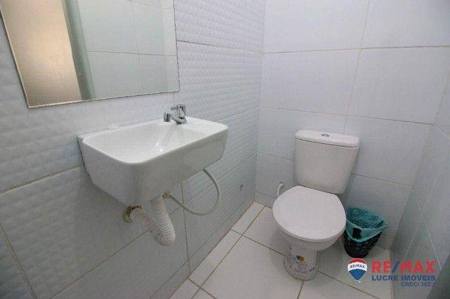 Hotel com 30 dormitórios à venda, 231 m² por R$ 1.100.000,00 - Varadouro - João Pessoa/PB - Foto 8