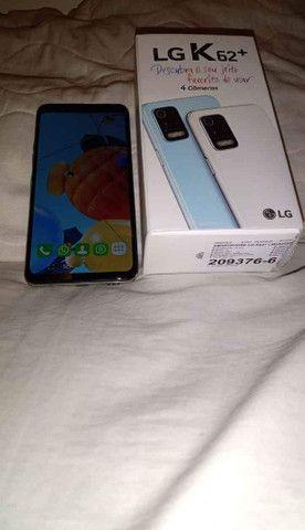 LG K62+  - Foto 3