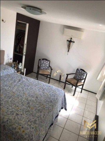 Aptº com 3 dormitórios à venda, 105 m² por R$ 550.000 - Fátima - Fortaleza/CE - Foto 8