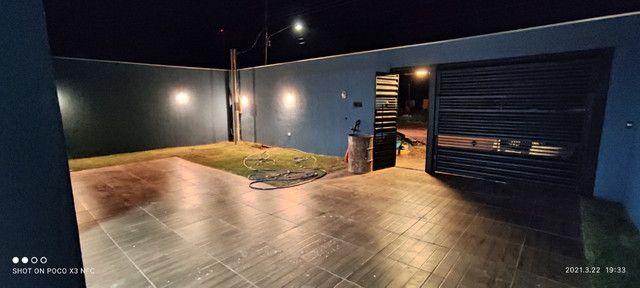 Linda - 01 apartamento - 02 quartos - excelente espaço, documento ok para Financiamento - Foto 4